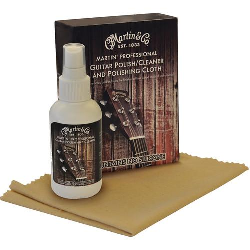 MARTIN  Polish and Cleaner Kit 18AKIT0002
