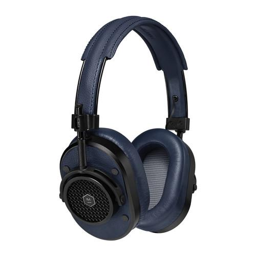 Master & Dynamic MH40B4 Foldable On-Ear Headphone MH40B4
