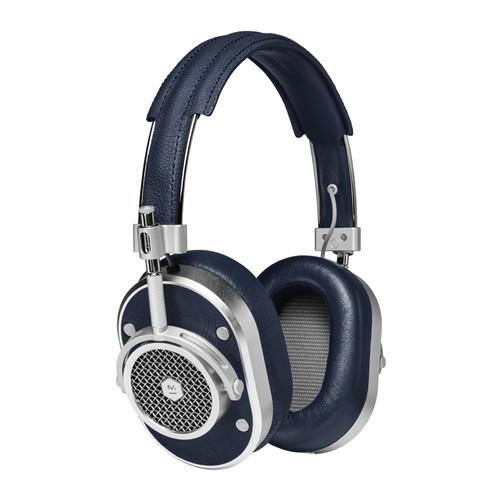 Master & Dynamic MH40S4 Foldable On-Ear Headphone MH40S4