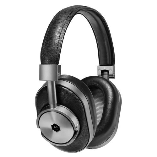 Master & Dynamic MW60G1 Wireless Over-Ear Headphones MW60G1