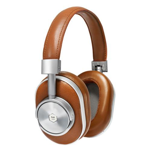 Master & Dynamic MW60S2 Wireless Over-Ear Headphones MW60S2