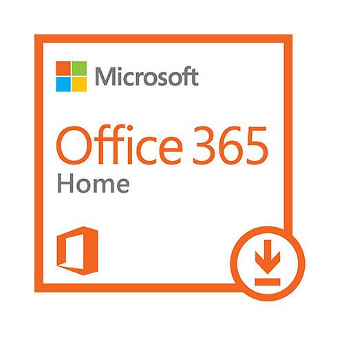Microsoft Microsoft Office 365 Home Premium 2016 6GQ-00091