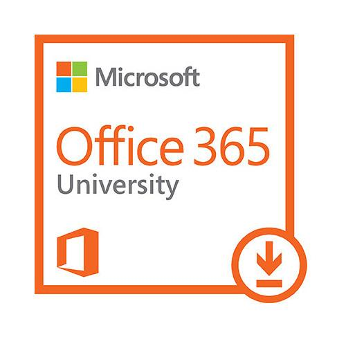 Microsoft  Office 365 University 2016 R4T-00009
