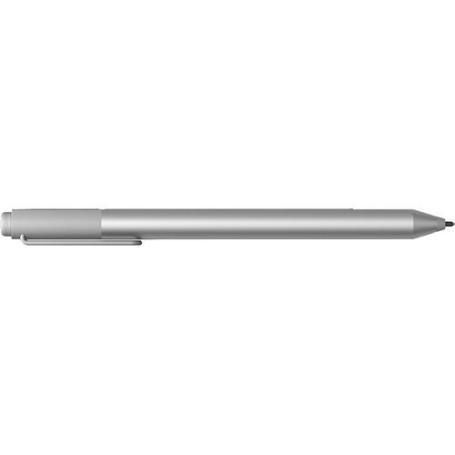 Microsoft Surface Pen for Surface Pro 4 (Silver) 3XY-00001