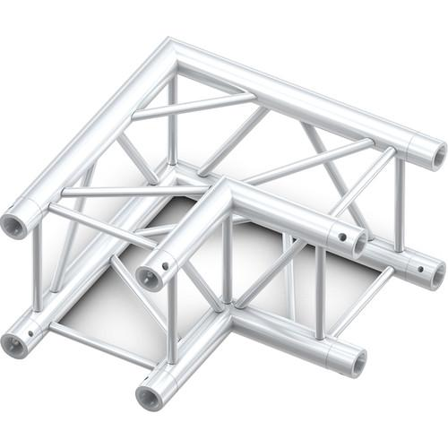 Milos QCUU21 QuickTruss ULTRA 2-Way 90-Degree Corner QCUU21