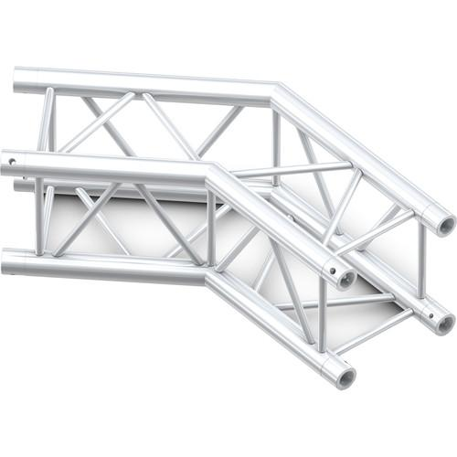 Milos QuickTruss ULTRA Two-Way 135 Degree Corner Junction QCUU23