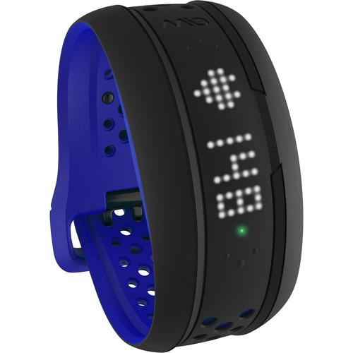 Mio Global FUSE Heart Rate Monitor and Activity 59PLRGBLU