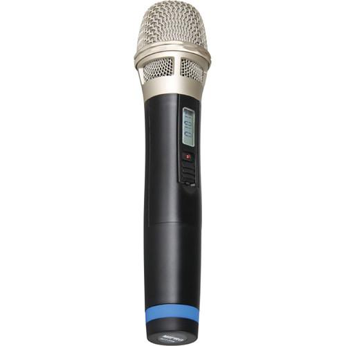 MIPRO ACT-32H Cardioid Condenser Handheld ACT-32H (5NC)
