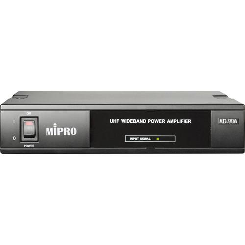 MIPRO AD-90A UHF Wideband High-Power Antenna Amplifier AD-90A