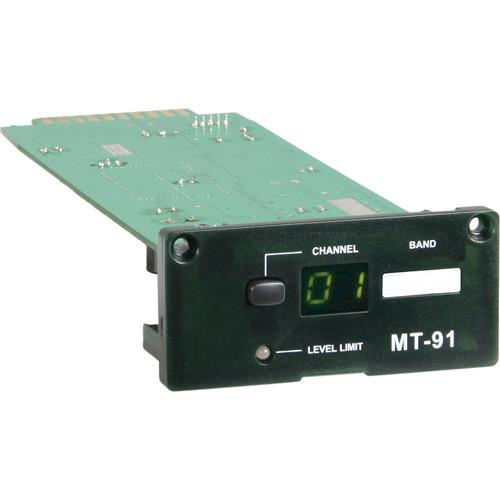 MIPRO Interlinking Transmitter Module for MA-505 MT-91 (5NC)