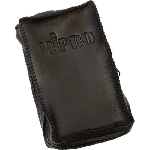 MIPRO Sweat-Proof Protective Pouch for Bodypack Transmitter