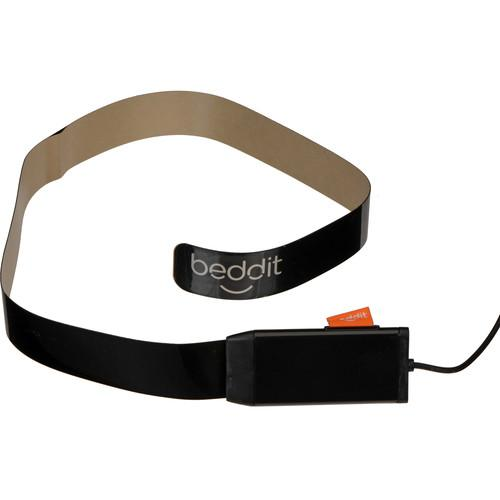Misfit Wearables Beddit Sleep Monitor (Black) BD0BZ
