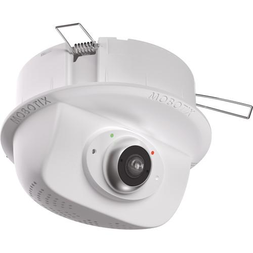 MOBOTIX P25 IP Indoor Ceiling Camera with 6MP MX-P25-N036-AUD