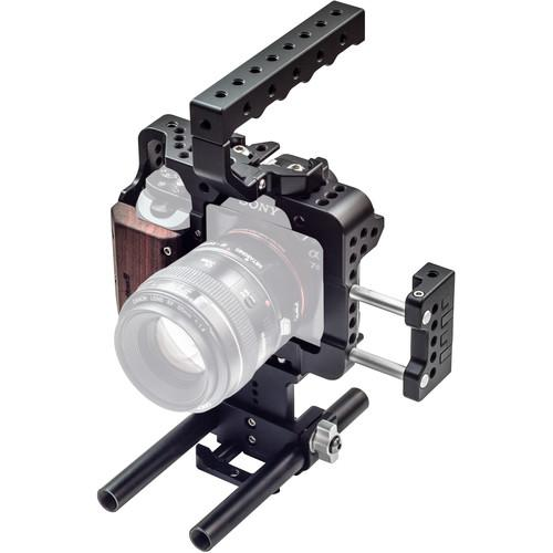Motionnine CubeCage for Sony a7S Camera M9CA7S35VC