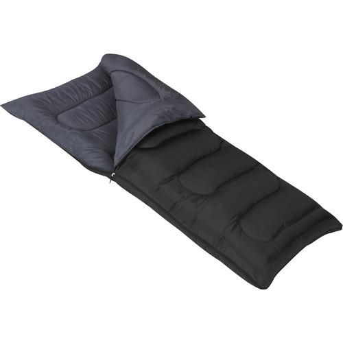 Mountain Trails Allegheny 25� Sleeping Bag (Black) 64925414