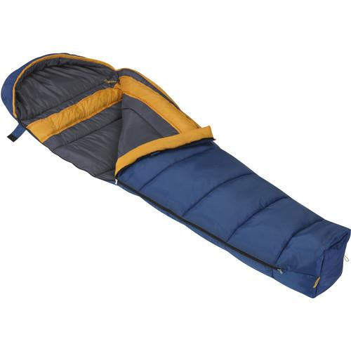 Mountain Trails Juniper 30° Mummy Sleeping Bag 64925514