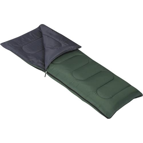 Mountain Trails Kirkwood 40� Sleeping Bag (Green) 64925214
