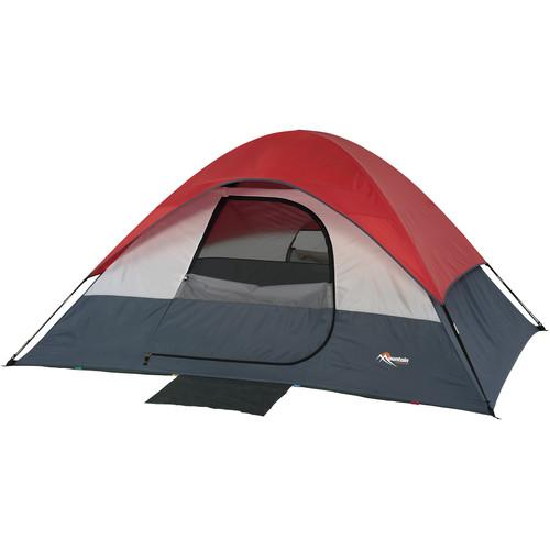 Mountain Trails South Bend 4 Person Dome Tent 36444