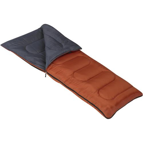 Mountain Trails Sycamore 30� Sleeping Bag (Orange) 64925314