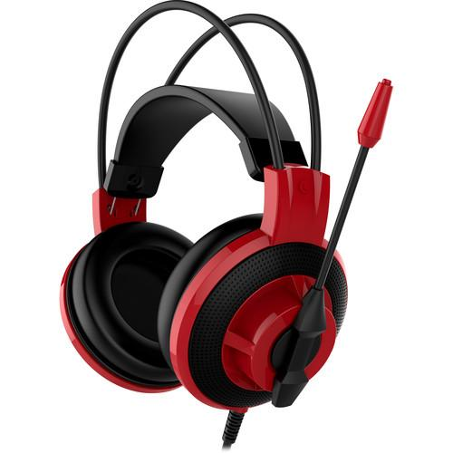 MSI  DS501 Gaming Headset DS501HEADSET