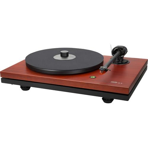 Music Hall MMF-5.3SE 2-Speed Special Edition Turntable MMF-5.3SE