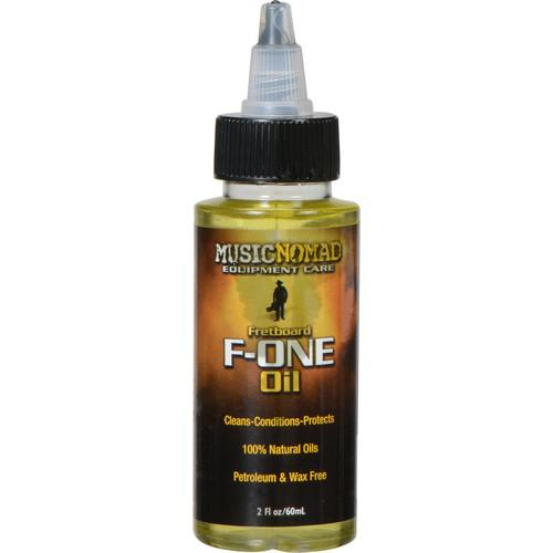 MUSICNOMAD MN105 Fretboard F-ONE Oil, Cleaner and MN105