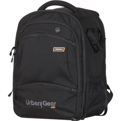 Naneu Urban Series U120n Large Camera Backpack U12001