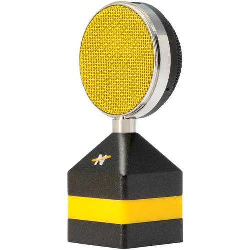 Neat Microphones Worker Bee Condenser Mic with Scarlett Audio