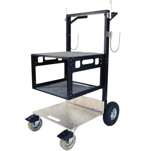 Nebtek 7RU Nebekart Production Cart Bundle with Cable NEBEKART