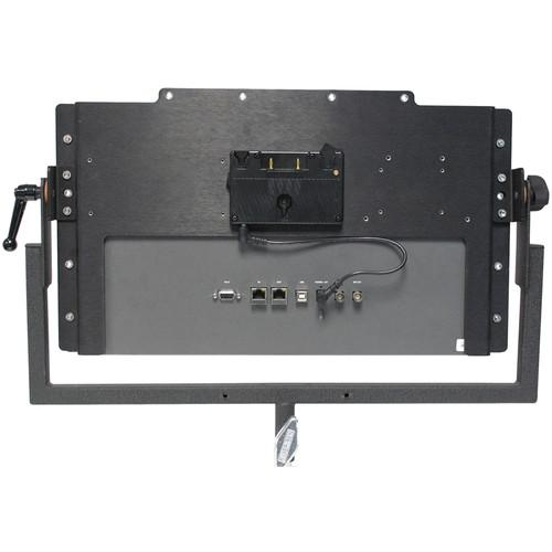 Nebtek Anton Bauer Battery Plate for Blackmagic AB-SMARTVIEWHD