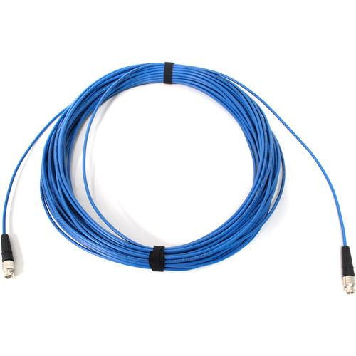 Nebtek BNC High-Definition Thin Video Cable BNC-THIN-75-BLUE