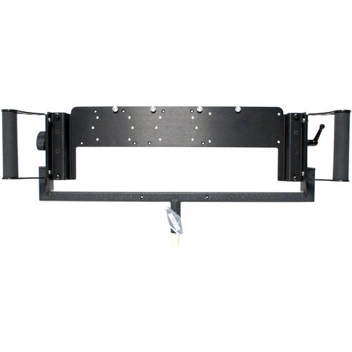 Nebtek Bracket for Blackmagic Smartview or BRKT-DUALMONITOR