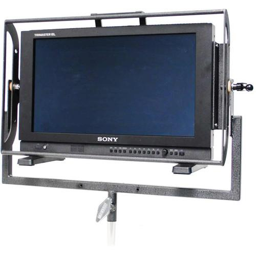 Nebtek Bracket with Protective Rail for Sony BRKT-PVM-A170