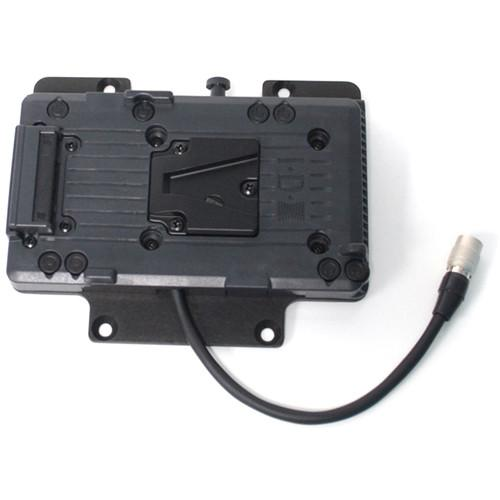 Nebtek IDX Battery Mount with Cable for PIX-240 Video PIX-IDX