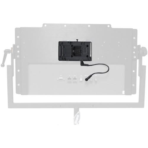 Nebtek IDX Battery Plate for Blackmagic IDX-SMARTVIEWHD