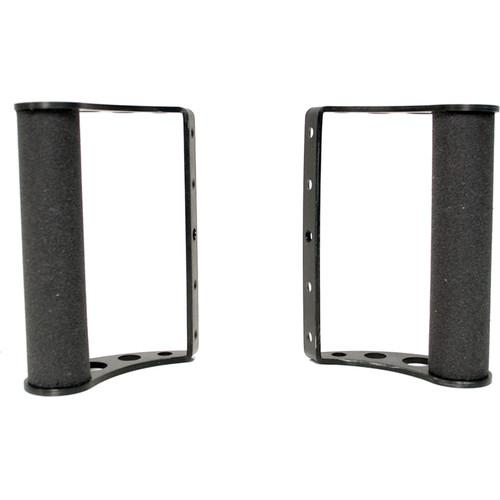 Nebtek Replacement Handles for Dual Monitor Bracket HDL-DUAL