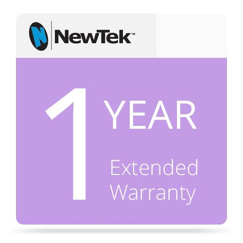 NewTek Extended Hardware Warranty for 3Play 4800 FG-000947-R001