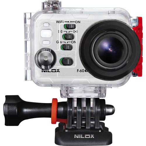 Nilox  EVO MM93 Action Camera NX EVOMM93
