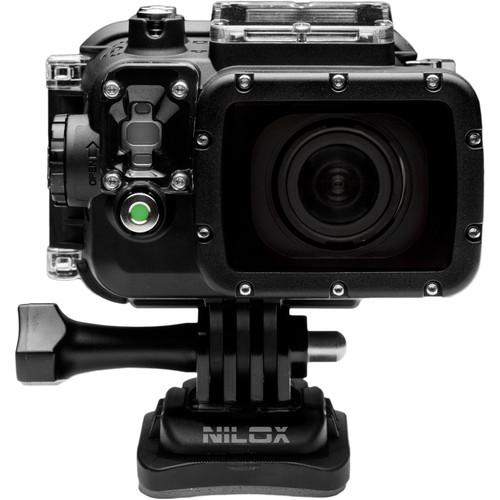 Nilox  F-60 EVO Action Camera NX F60EVO