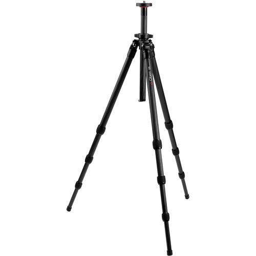 Oben CT-2431 Carbon Fiber Tripod and BE-108 Ball CT-2431/BE-108