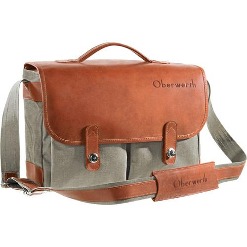 Oberwerth  Munchen Large Camera Bag M-CO-LB 203
