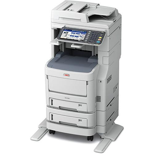 OKI MC780f  All-in-One Color LED Printer 62446305