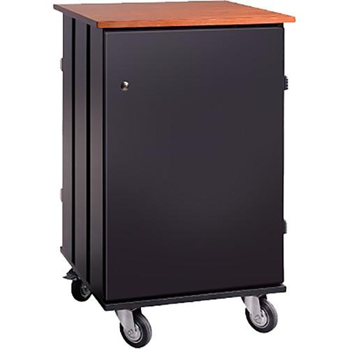 Oklahoma Sound 32-Tablet Charging & Storage Cart TCSC-32