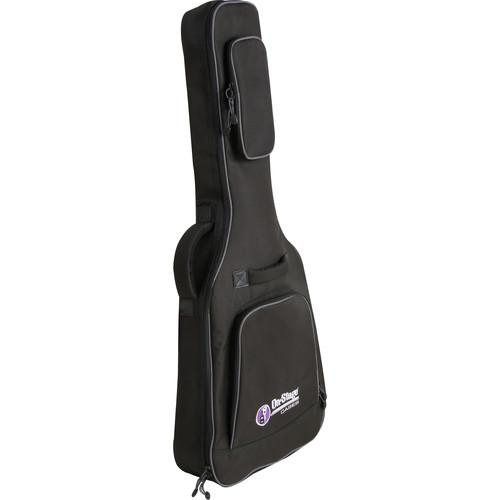 On-Stage GB-4770 Series Deluxe Classical Guitar Gig Bag GBC4770