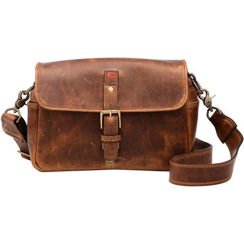 ONA Bowery for Leica Camera Bag ONA5-014LBR-LEICA