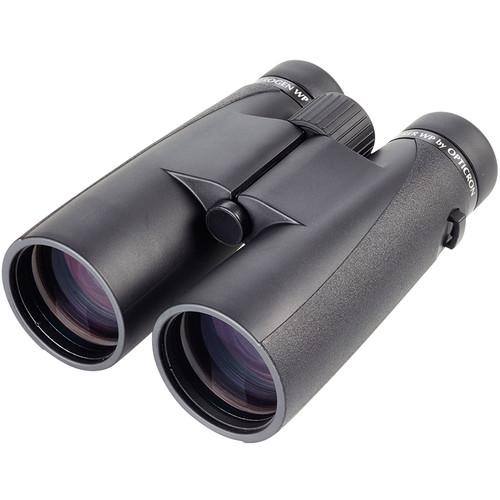 Opticron 10x50 Adventurer WP Binocular (Black) 30066