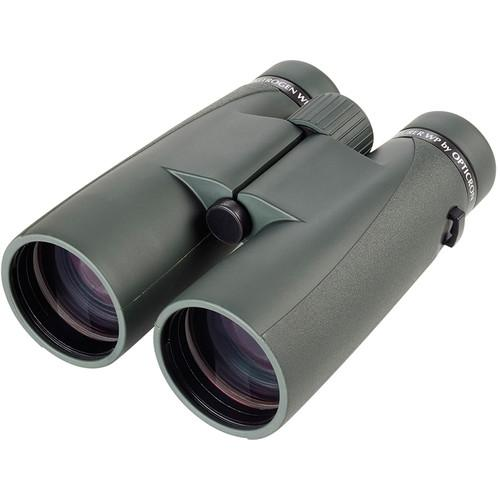 Opticron 10x50 Adventurer WP Binocular (Green) 30067