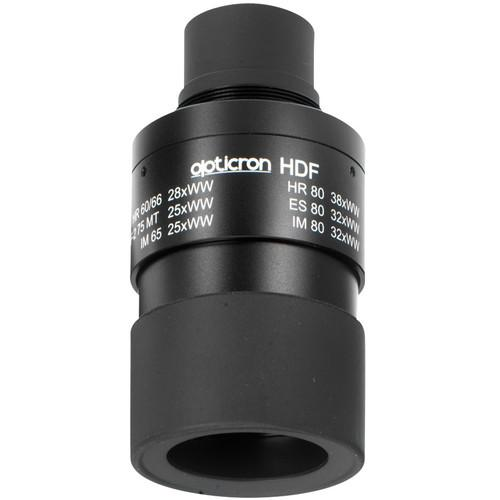 Opticron HDF Fixed Magnification Eyepiece for MM3 40809M