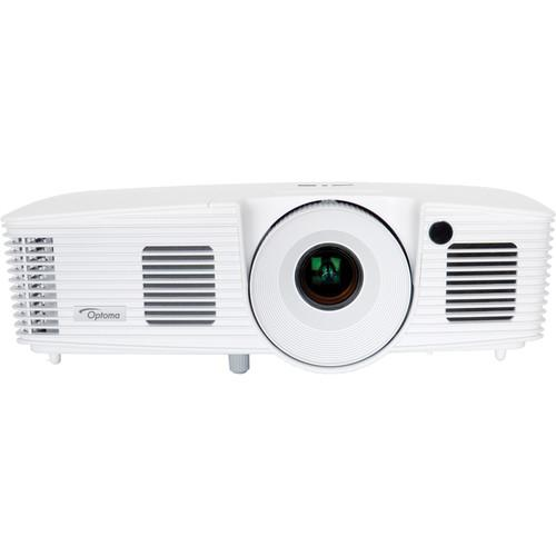 Optoma Technology DH1012 3200 Lumen 1080p DLP Projector DH1012