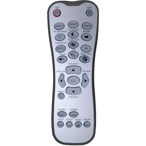 Optoma Technology Remote Control for HD37 Projector 5041846700